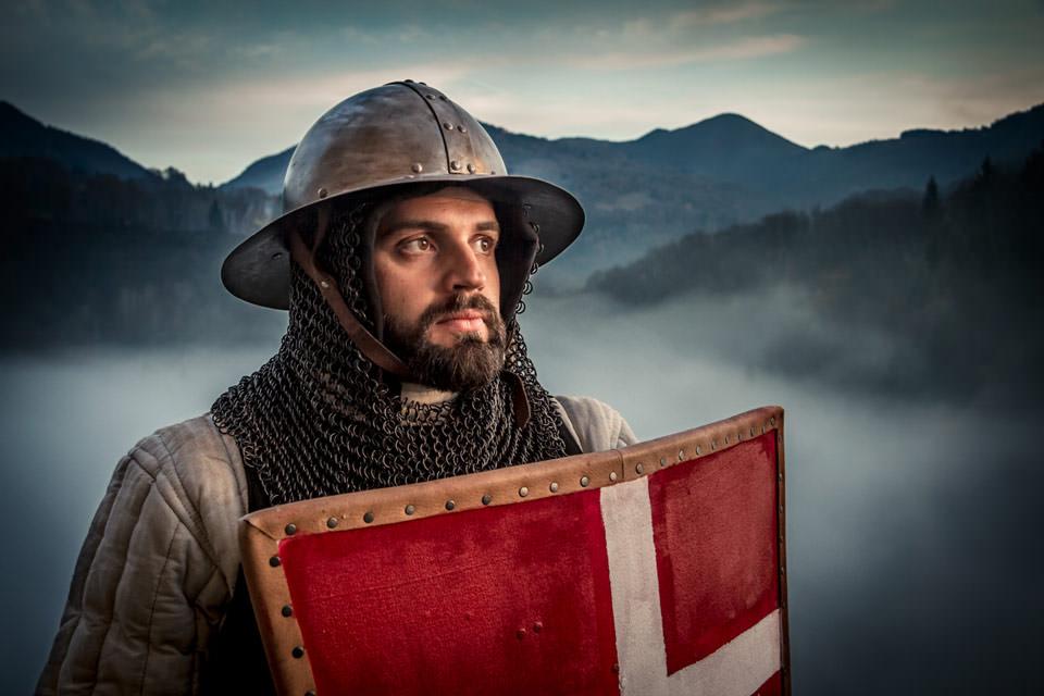 fotografia-storica-Priorato-Acri-guerriero-02