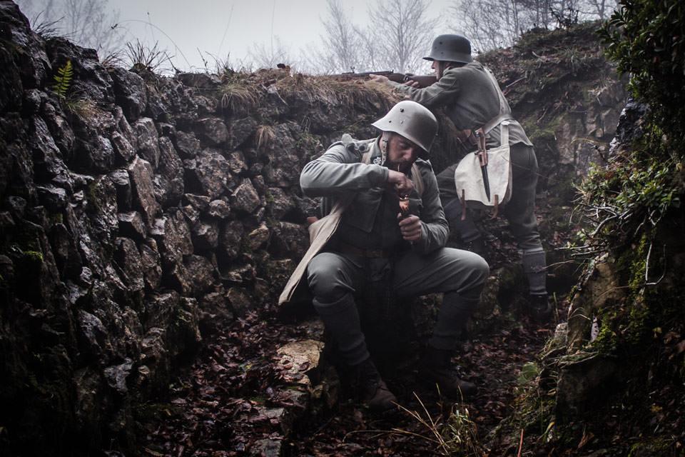 fotografia-storica-austriaci-trincea